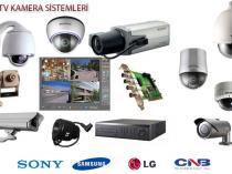 CCTV-kamera-sistemleri